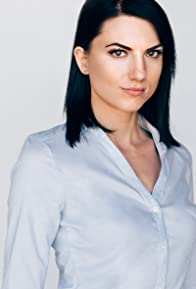 Primary photo for Angela Nordeng