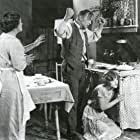 Hobart Bosworth, Gladys Brockwell, and Dorothy Mackaill in Chickie (1925)
