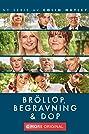 Bröllop, begravning & dop (2019) Poster