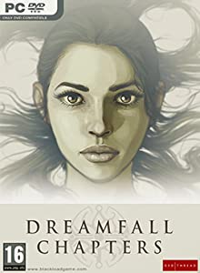 Beste Film-Download-Website Dreamfall Chapters [720x576] [hd1080p] (2014) by Ragnar Tørnquist