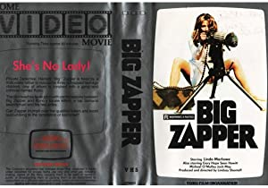 Big Zapper (1973)