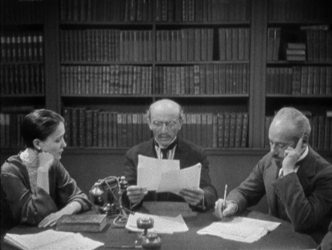 The Last Command (1928)