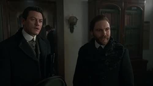 The Alienist: The Respect My Position Demands