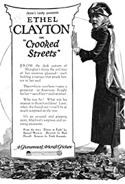 Crooked Streets Poster