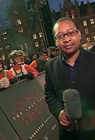 Primary photo for Lizo Mzimba