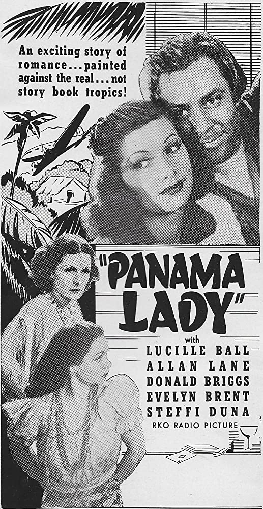 Image result for panama lady 1939
