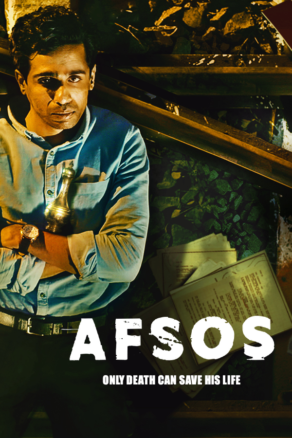Afsos (2020) S01 WEB-DL Hindi Tamil Telugu Dubbed