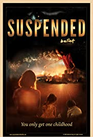 Suspended Belief Poster