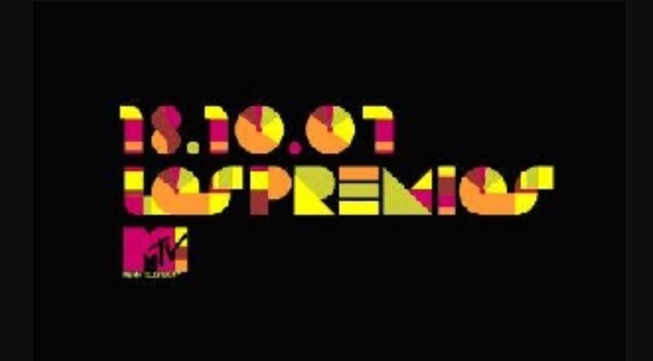 2007 MTV Los Premios (2007)