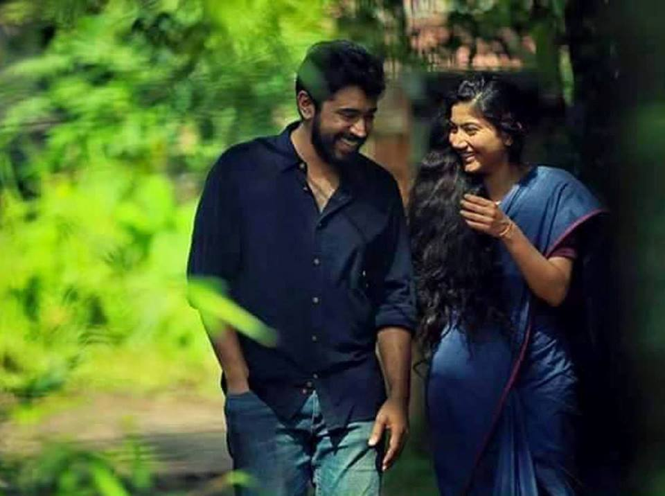 Image result for nivin pauly sai pallavi