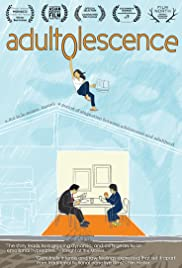 Adultolescence Poster