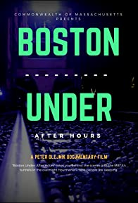 Primary photo for Boston Under: After Hours
