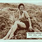 Pamela Duncan in Gun Battle at Monterey (1957)