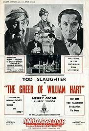 Horror Maniacs (1948) starring Tod Slaughter on DVD on DVD