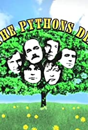 What the Pythons Did Next... Poster