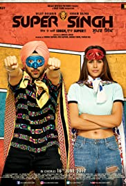 Super Singh (2017) Punjabi Full Movie thumbnail