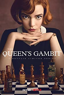 The Queen's Gambit (2020)