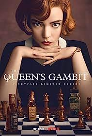 Anya Taylor-Joy in The Queen's Gambit (2020)