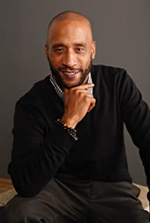 Lord Jamar Picture