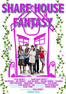 Watch free date movie Share House Fantasy [480i]