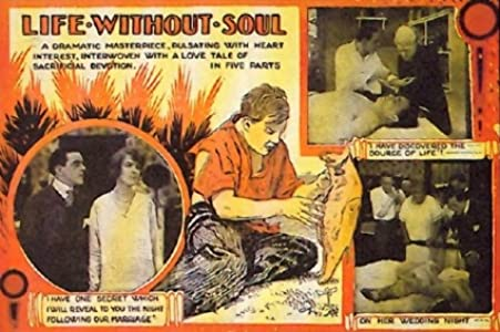 Legal free movie downloads uk Life Without Soul [HDRip]