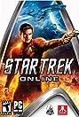 Star Trek Online (2010) Poster