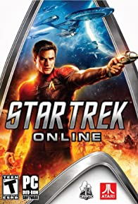 Primary photo for Star Trek Online