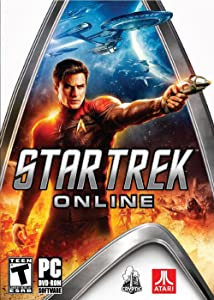 Star Trek Online download torrent