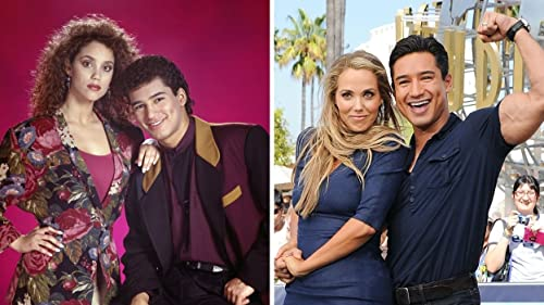"""Saved by the Bell"" Cast, Then and Now gallery"