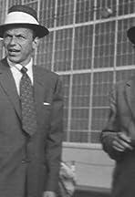 Jimmy Van Heusen: Swingin' With Frank & Bing