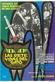 Las siete vidas del gato (1971)