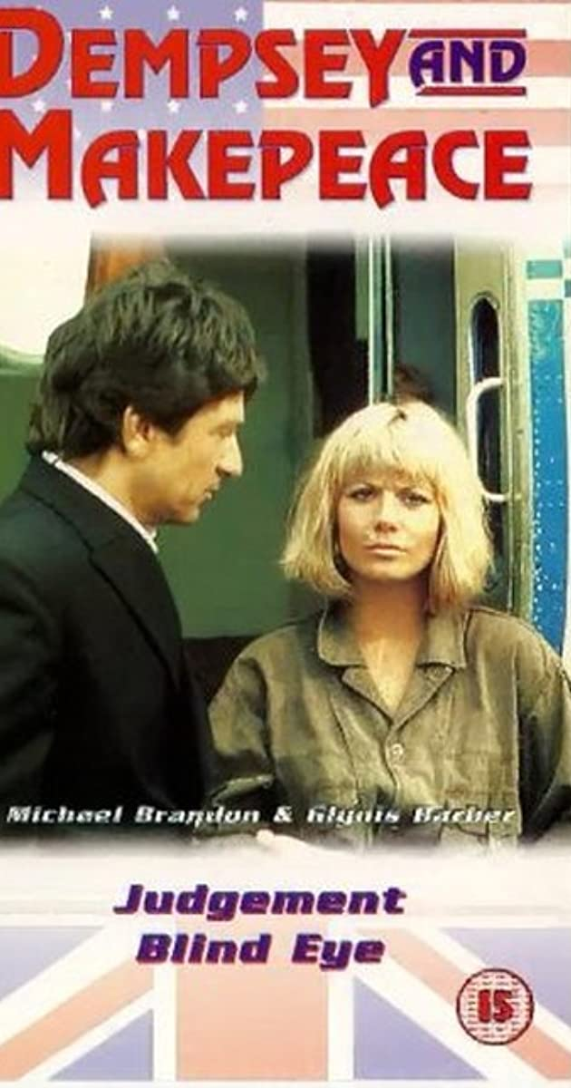 Dempsey And Makepeace Blind Eye Tv Episode 1985 Imdb
