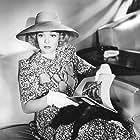 Jane Wyman in Honeymoon for Three (1941)
