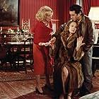 Richard Berry, Danielle Darrieux, and Dominique Sanda in Une chambre en ville (1982)
