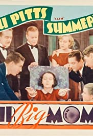 Their Big Moment(1934) Poster - Movie Forum, Cast, Reviews