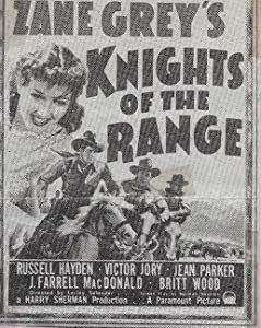 Top movie downloads Knights of the Range by [720x594]