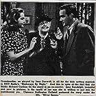 Jane Darwell, Richard Carlson, and Jane Randolph in Highways by Night (1942)
