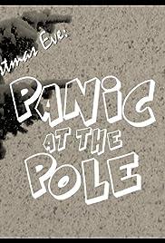 Christmas Eve: Panic at the Pole Poster