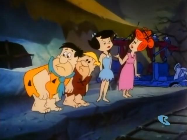 The Flintstones Meet Rockula and Frankenstone (1979)