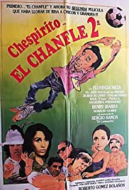 El chanfle II (1982) Poster - Movie Forum, Cast, Reviews