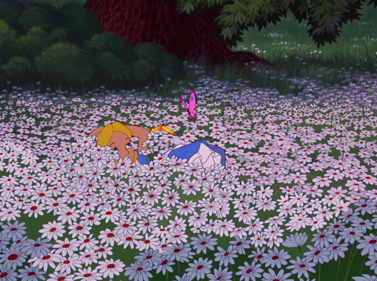 Alice In Wonderland 1951
