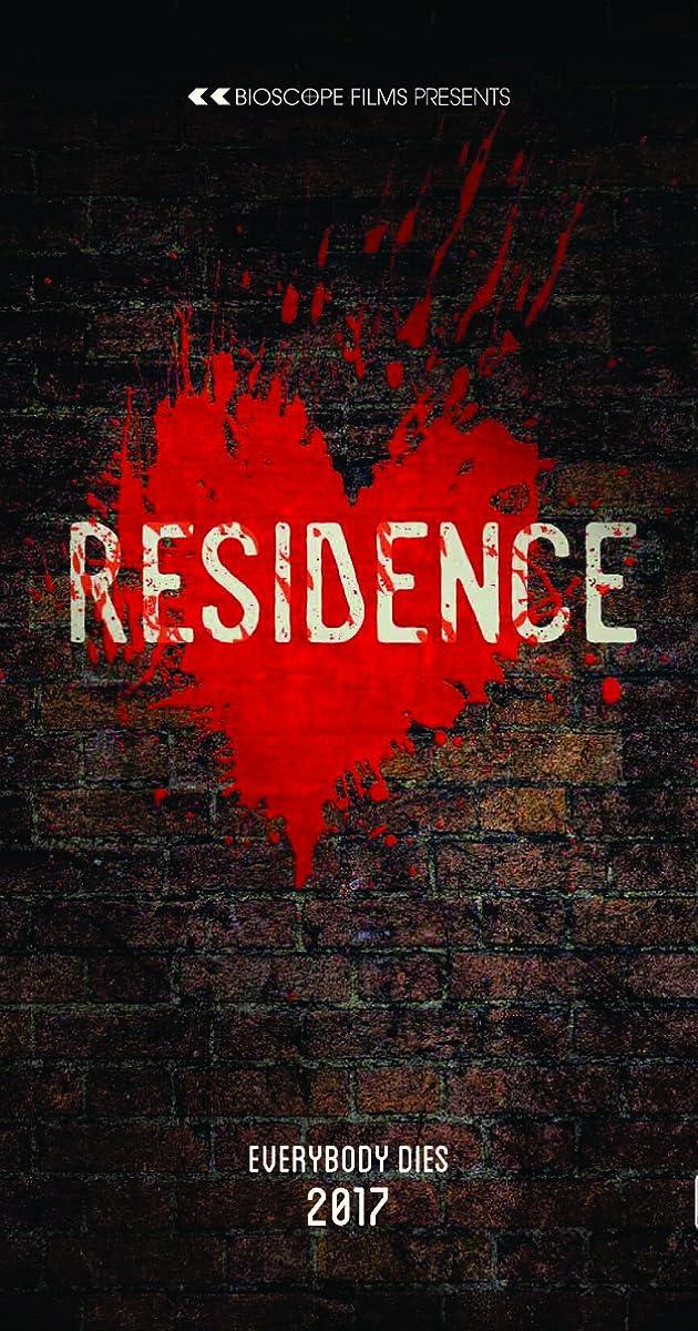 Residence (2021) - IMDb