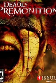 Deadly Premonition (2010) Poster - Movie Forum, Cast, Reviews