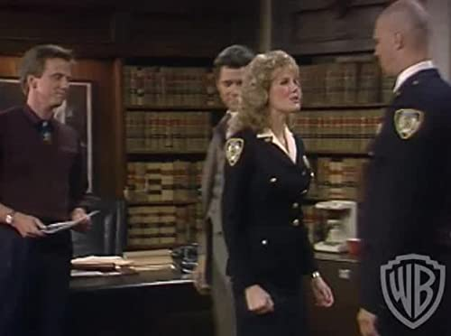 Night Court: Season 3
