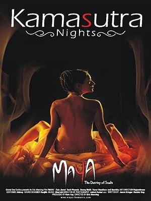 Drama Kamasutra Nights Movie