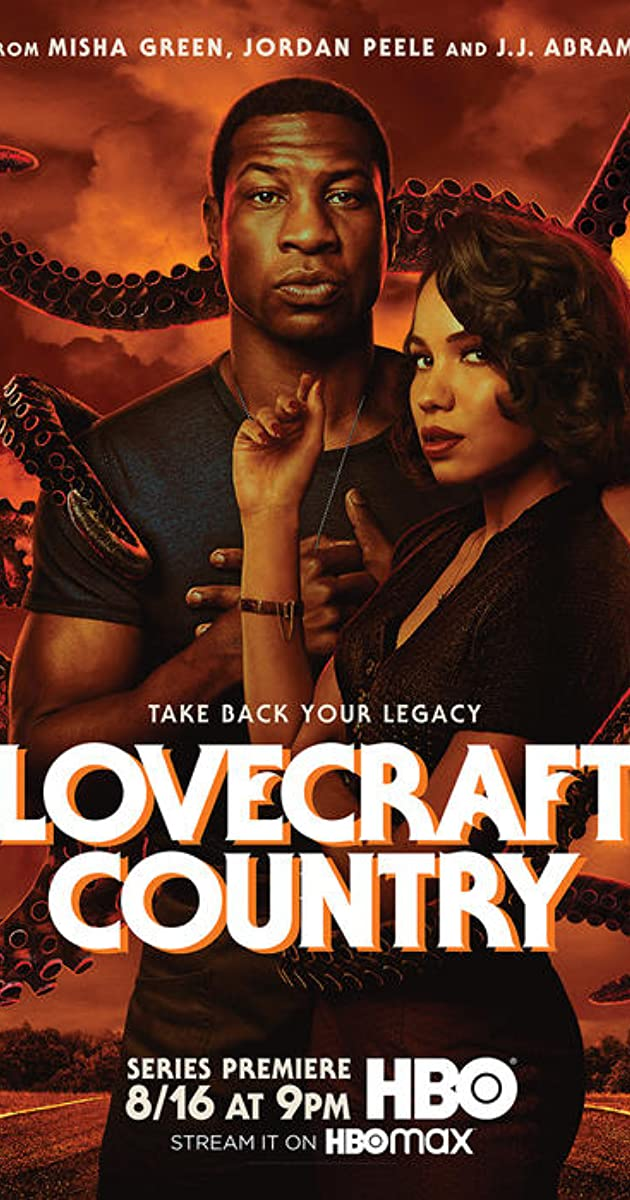Lovecraft Country Tv Series 2020 Full Cast Crew Imdb From spelman college and an m.f.a. lovecraft country tv series 2020