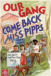 Come Back, Miss Pipps Poster