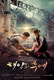 View Descendants Of The Sun (2016) TV Series poster on Ganool