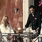 Elena Anaya, Enrico Lo Verso, and Natasha Yarovenko in Habitación en Roma (2010)