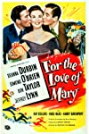 For the Love of Mary (1948)